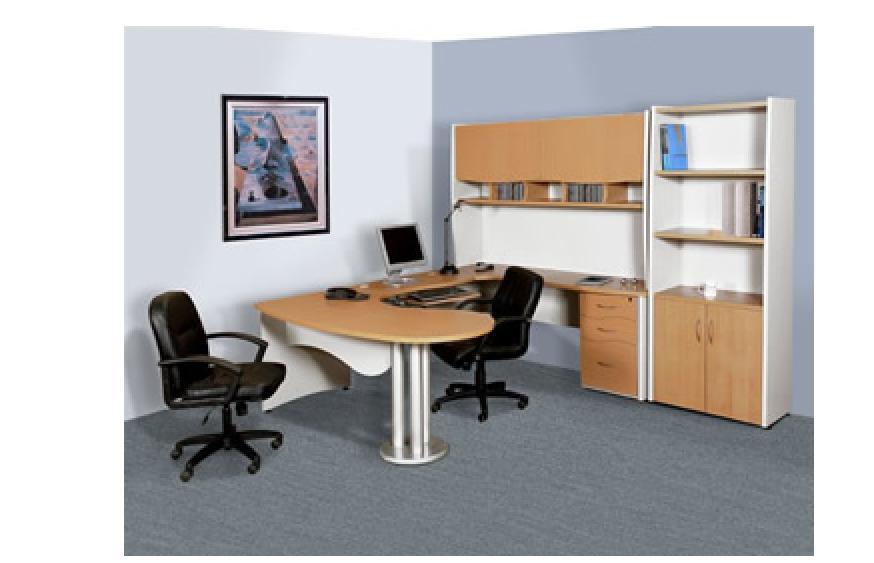 Conjunto ejecutivo informacion for Muebles para oficinas ejecutivas