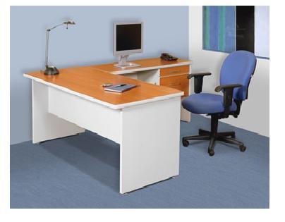 Conjunto secretarial informacion for Conjunto muebles oficina